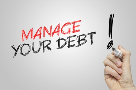 Manage Your Debt – MsMoney Personal Financial Empowerment