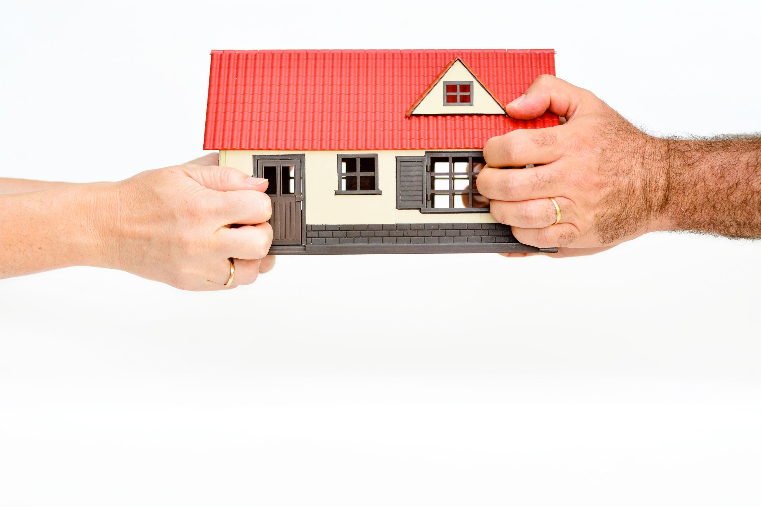 Совместная собственность - как выделить и распорядиться своей 78