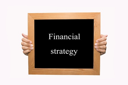 financial-stratergy